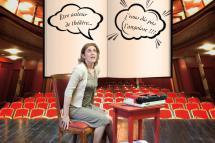 """Atelier théâtre """" les sens des planches"""""""